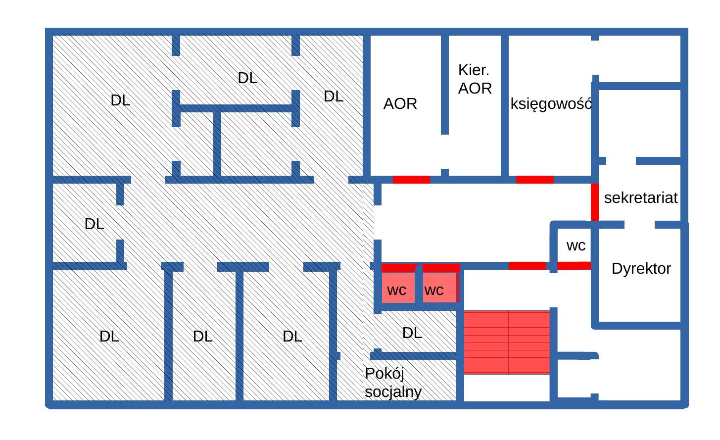 dostępność piętro1